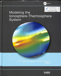 Image of Modeling the Ionosphere-Thermosphere System