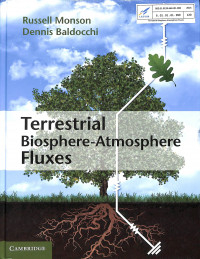 Image of Terrestrial Biosphere-atmosphere fluxes